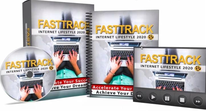 Gratis 8 Jam Training Online FAST Track Internet Lifestyle ...